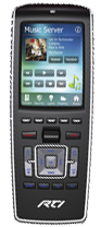 RTI Product TV3 Plus Custom Remote Control