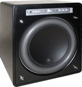 Home Theater Subwoofer JL Audio