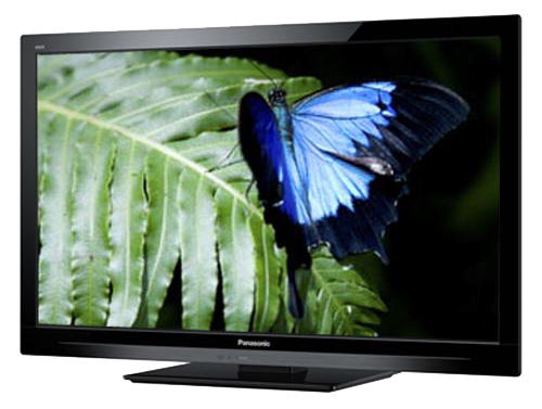 Runco OPAL Flat Screen TV